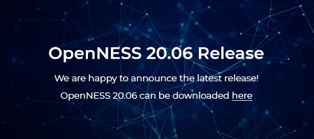 OpenNESS 20.06 released